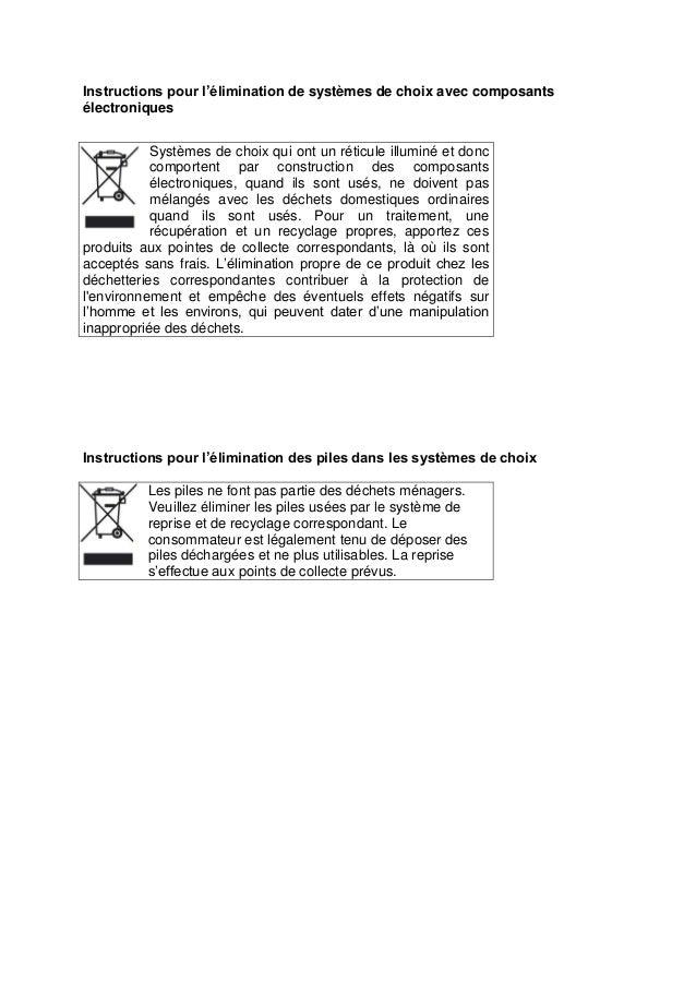 instructions docter sight c optics trade. Black Bedroom Furniture Sets. Home Design Ideas