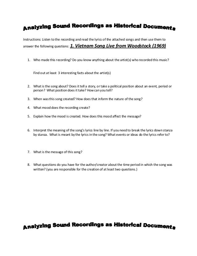 Online Technical Writing: Instructions Assignment