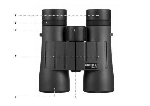 Instructions minox bf series optics trade
