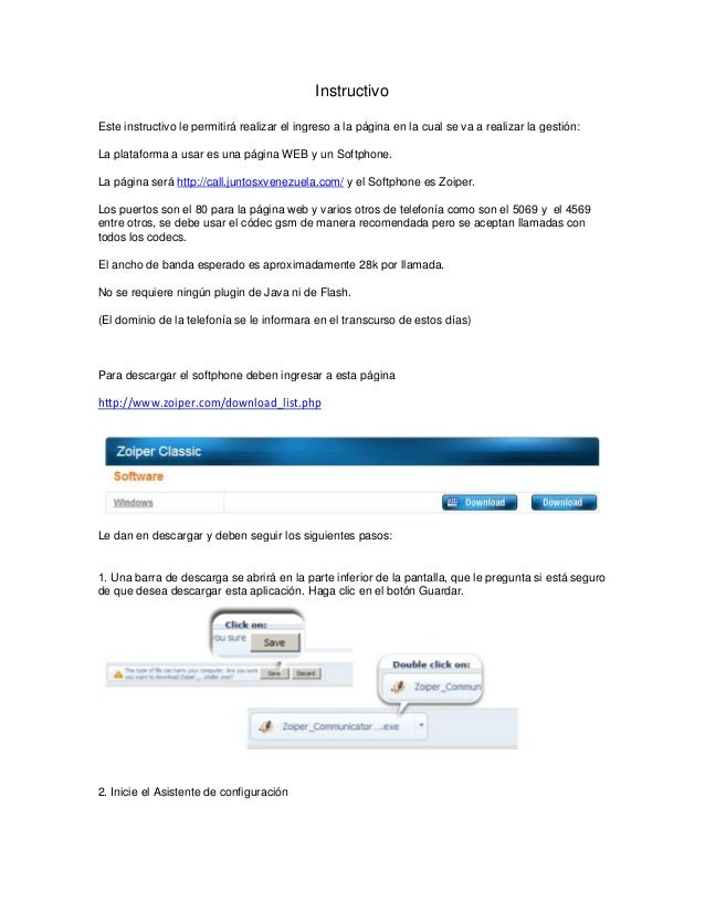 Instructivo Este instructivo le permitirá realizar el ingreso a la página en la cual se va a realizar la gestión: La plata...