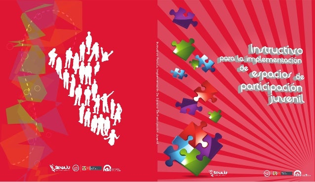 InstructivoParaLaImplementaciónDeEspaciosDeParticipaciónJuvenil