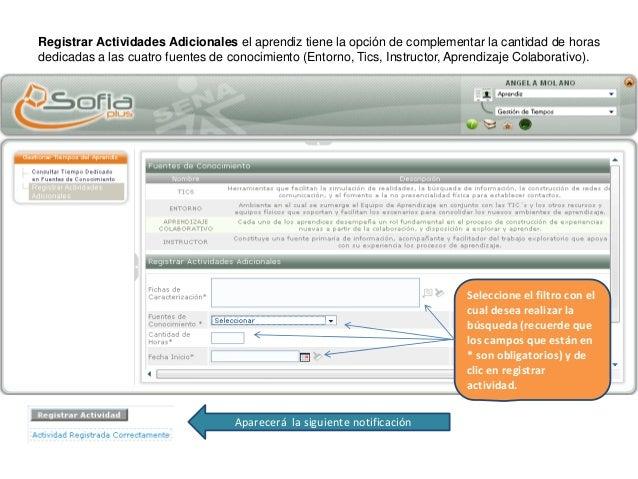 ROL: APRENDIZ PAQUETE: GESTIÓN DE AMBIENTES  OPCIONES  GESTIÓN DE AMBIENTES permite la gestión de recursos, ambientes e in...