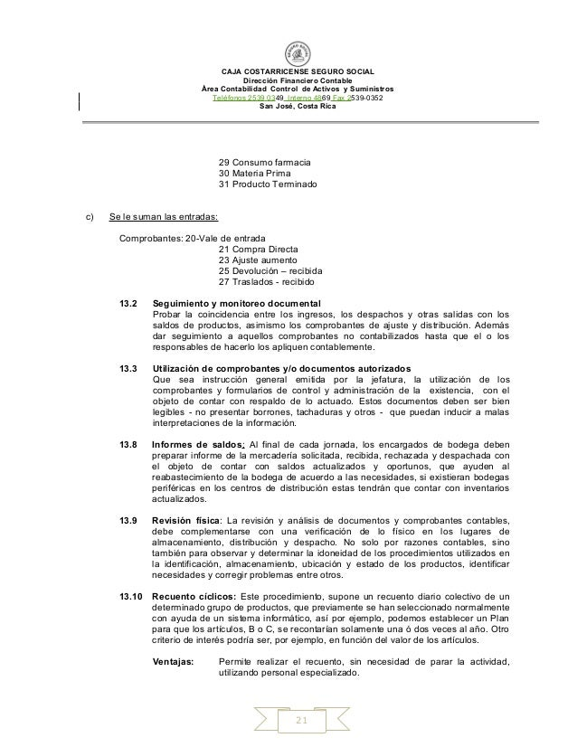 formato de informe de inventario - Leon.escapers.co