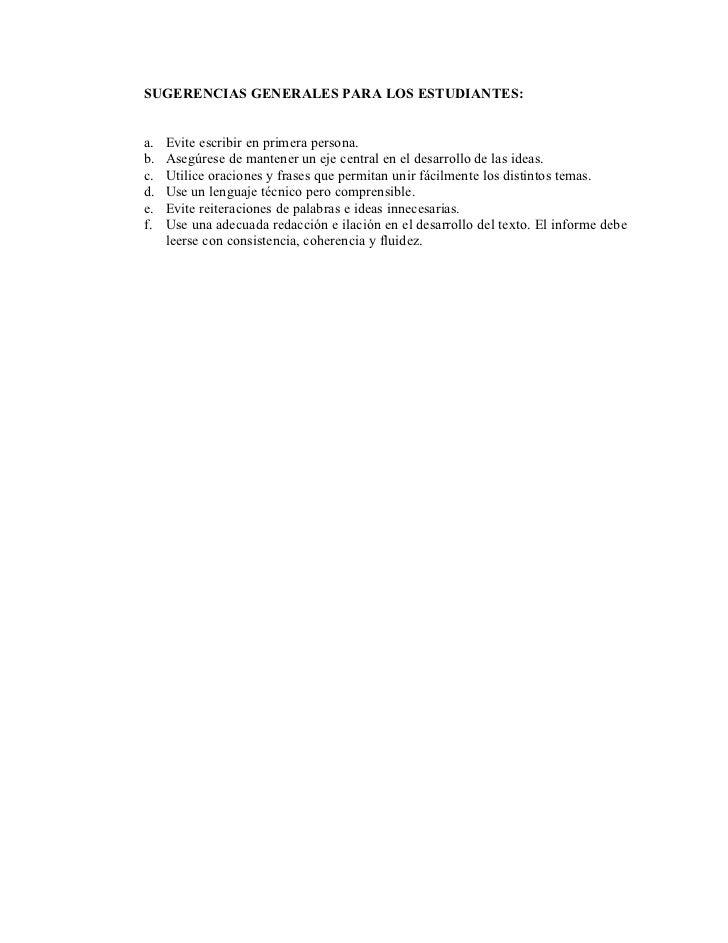 Instructivo para el desarrollo de la segunda presentación Slide 3