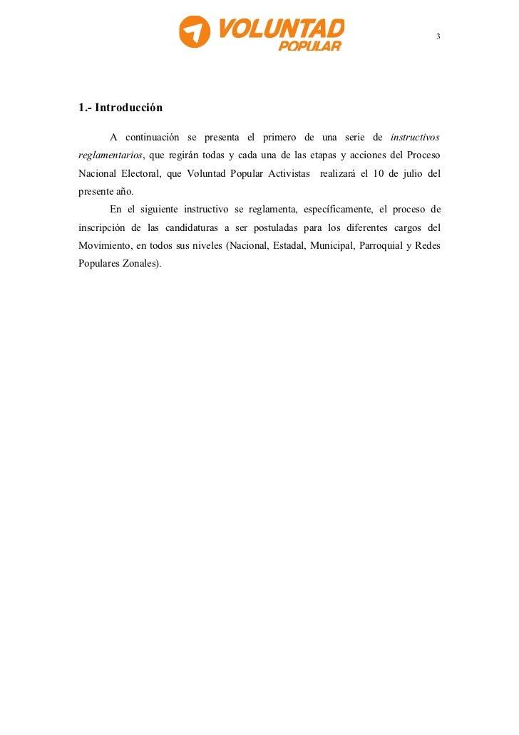 Instructivo reglamentario#1de las_postulación-vp_elecciones_internas .docx Slide 3