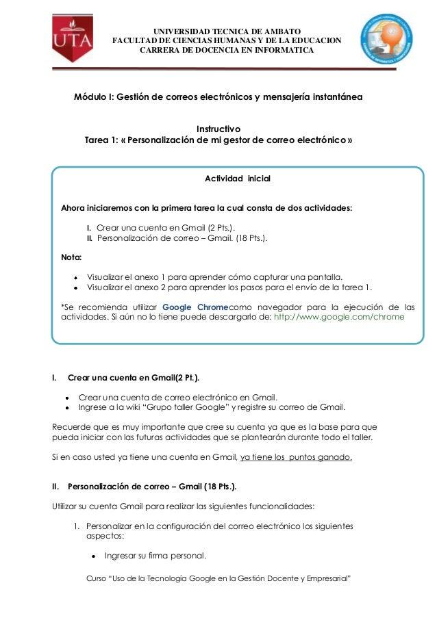 UNIVERSIDAD TECNICA DE AMBATO                    FACULTAD DE CIENCIAS HUMANAS Y DE LA EDUCACION                         CA...