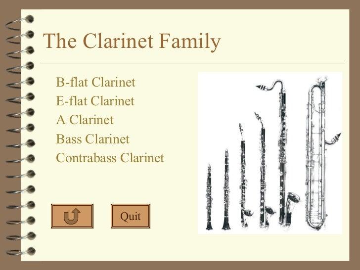 Amazoncom Bass Clarinet
