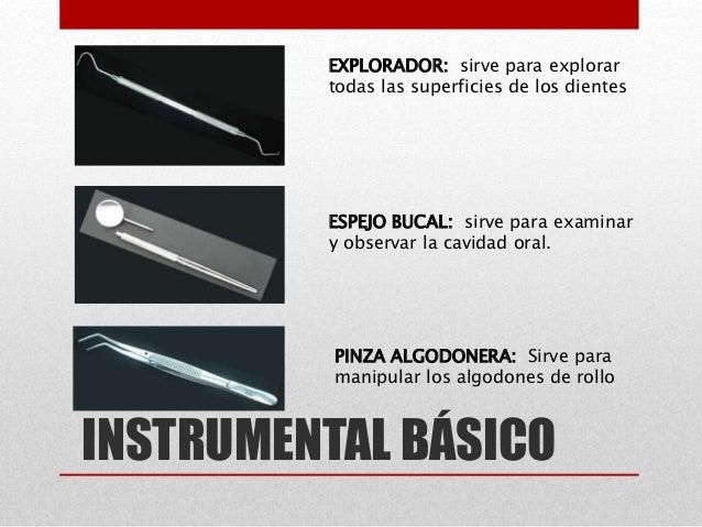 Instrumental básico odontologia f74ca4e9f724