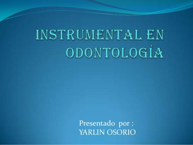 Presentado por :YARLIN OSORIO