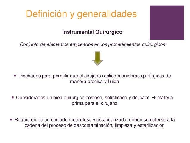 Instrumental Quirúrgico Slide 3