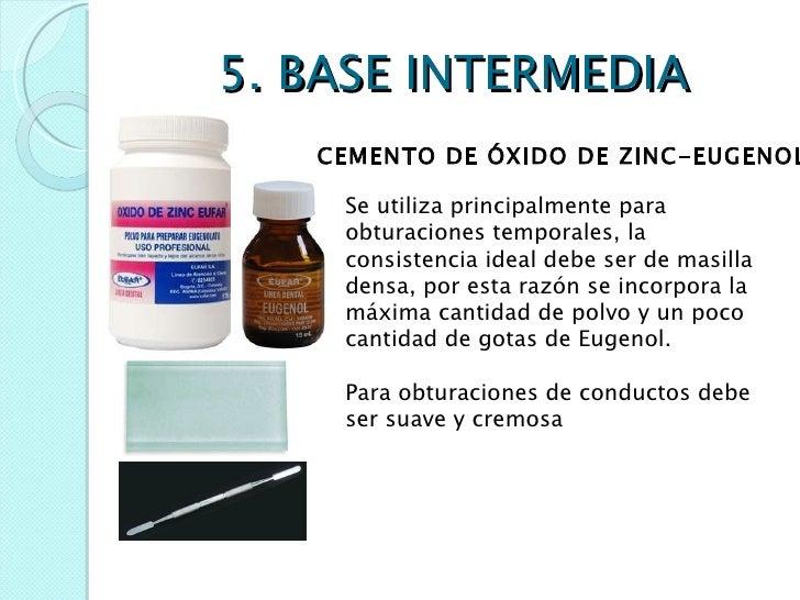 Instrumental y materiales - Como mezclar cemento ...
