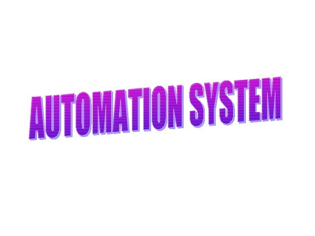 Programmable Logic Controller (PLC) •Programmable Logic Controller (PLC) is a microprocessor based system that uses progra...