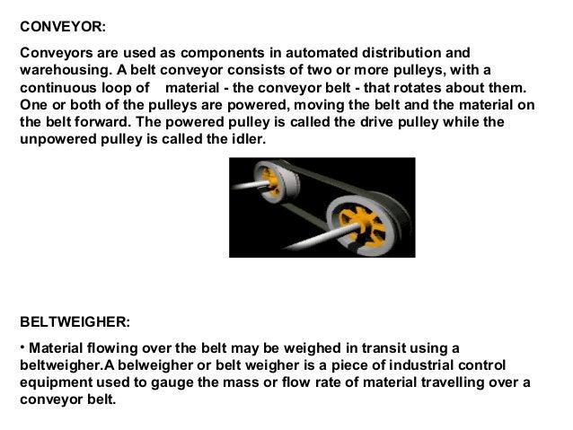 Process & its Control • Process Parameters: – Pressure – Level – Temperature – Flow