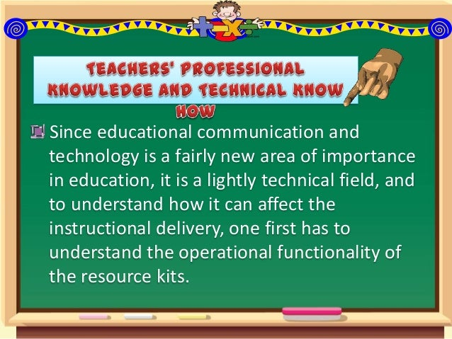 Part of the application of teaching aidsor instructional materials process isthe target population for whom thematerials a...