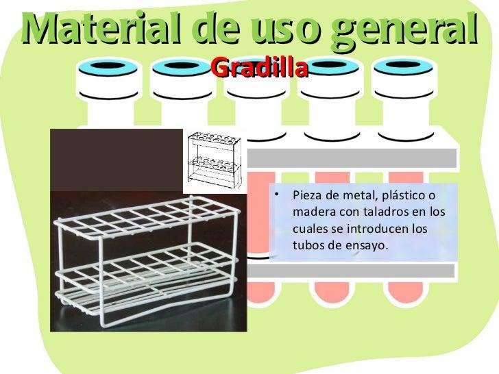 Instrumentos de laboratorio Slide 2