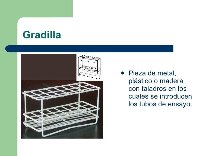 Instrumentos de laboratorio con descripción Slide 3