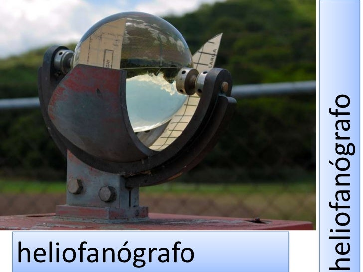 instrumentos de la geografia