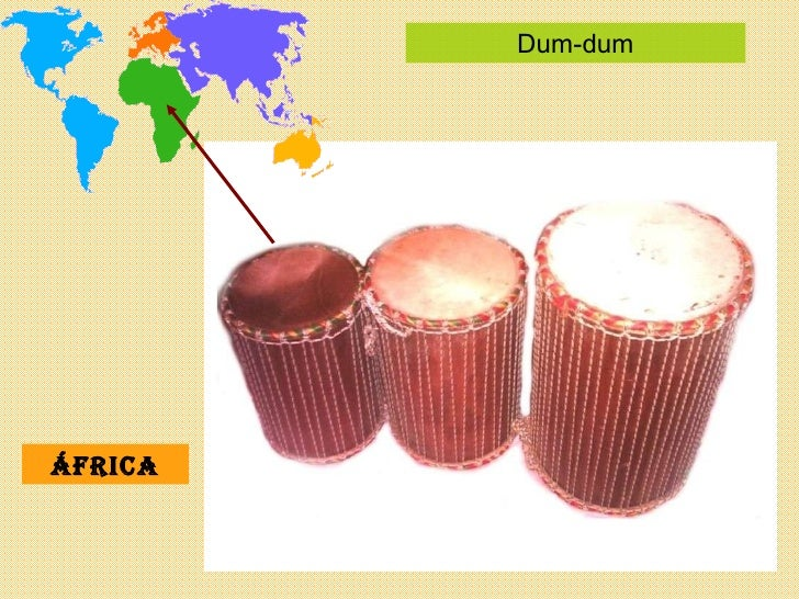 Dum-dum África