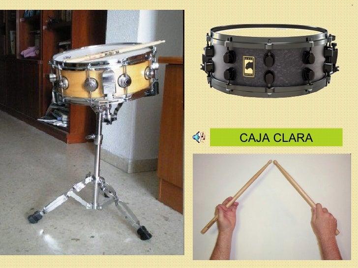 CAJA CLARA