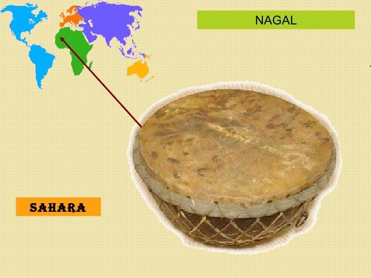 NAGAL Sahara