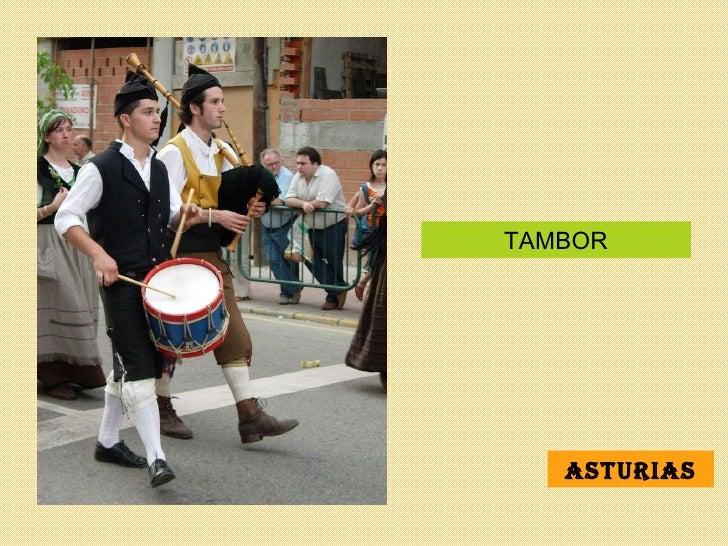 TAMBOR Asturias