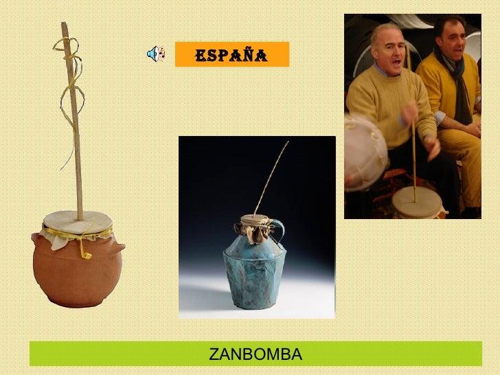 ZANBOMBA España