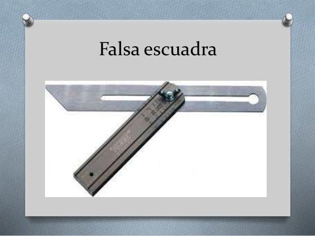 Instrumentos para medir la madera - Falsa escuadra digital ...