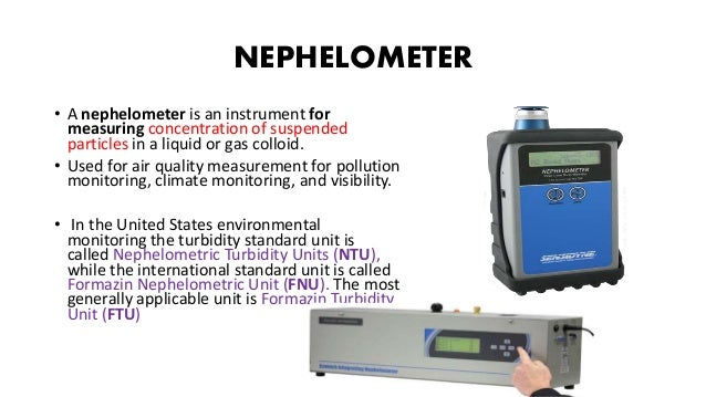 Meterological Instruments