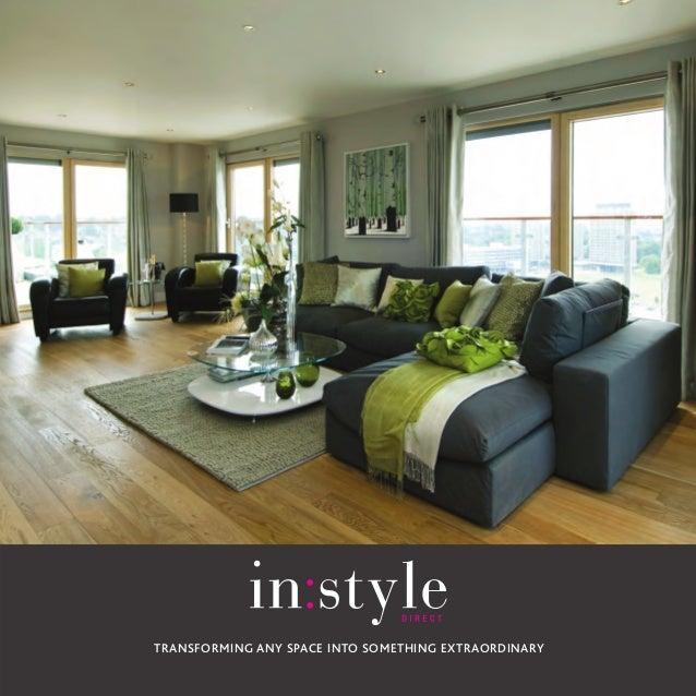 . Instyle Direct Interior design   Furniture Packs