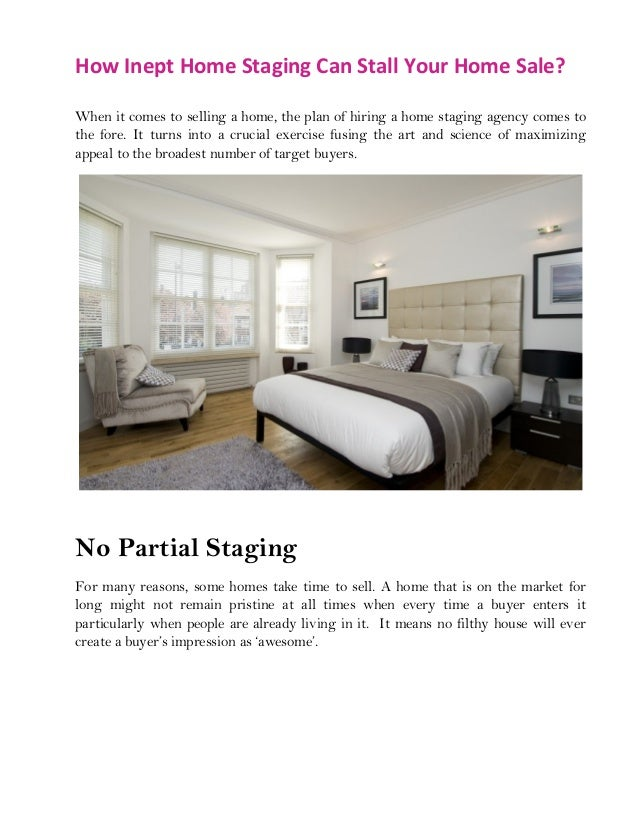 Superbe In Style Direct #10: ... In:Style Direct. How Inept Home Staging Can Stall Your Home Sale? When  It Comes To Selling A ...
