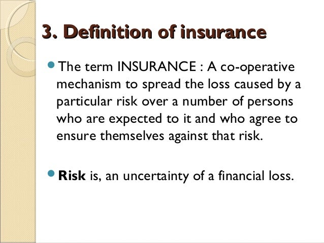 Image result for what is life insurance definition