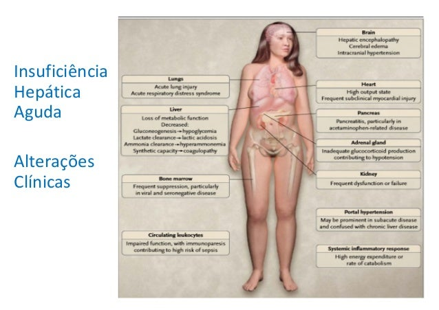 Trato gastrointestinal • Ascite • Úlcera péptica • Diarréia