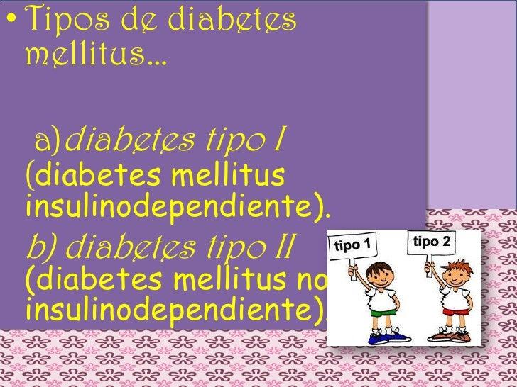 Insulina,glucagón y diabetes