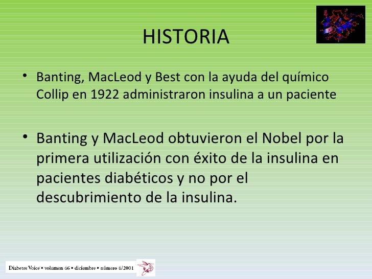 JJR Macleod and the discovery of insulin - researchgate.net