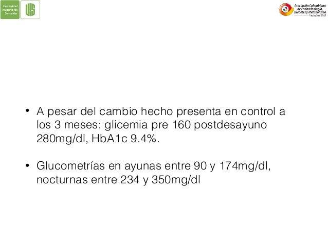 Conferencia - Taller Insulinas en atención primaria