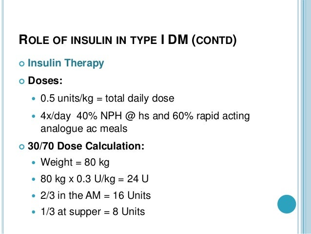 sliding scale insulin therapy pdf