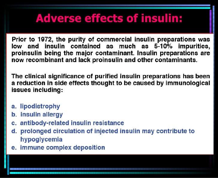 Lantis Insulin Adverse Reactions Blog Manicurex Ru