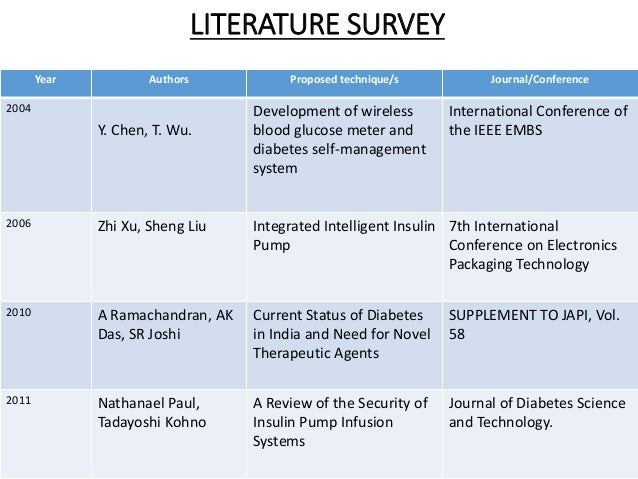 Literature review of the industrial wireless