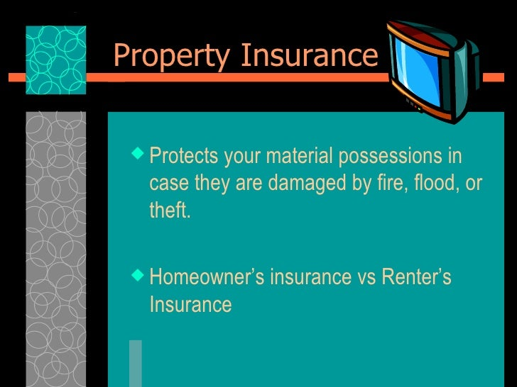 insurance presentation. Black Bedroom Furniture Sets. Home Design Ideas