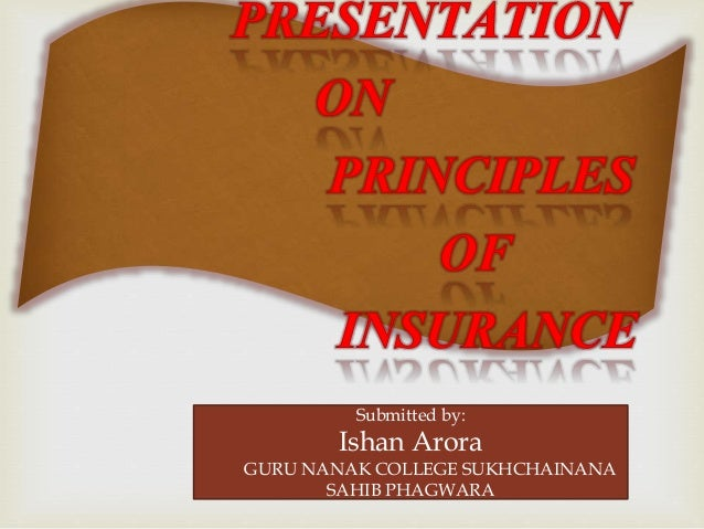  Submitted by: Ishan Arora GURU NANAK COLLEGE SUKHCHAINANA SAHIB PHAGWARA