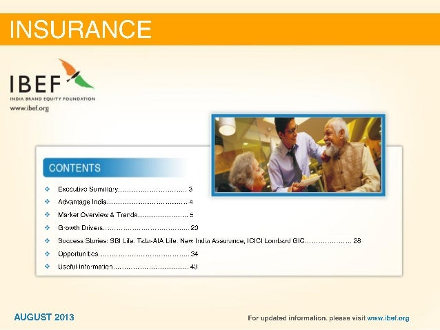 insurance sector in india Know about insurance industry in india which is growing repeatedly last few  years also know about insurance industry composition, contribution to gdp and  top.