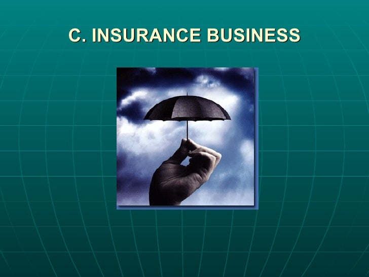 Career Options And Preparation For Insurance Jobs