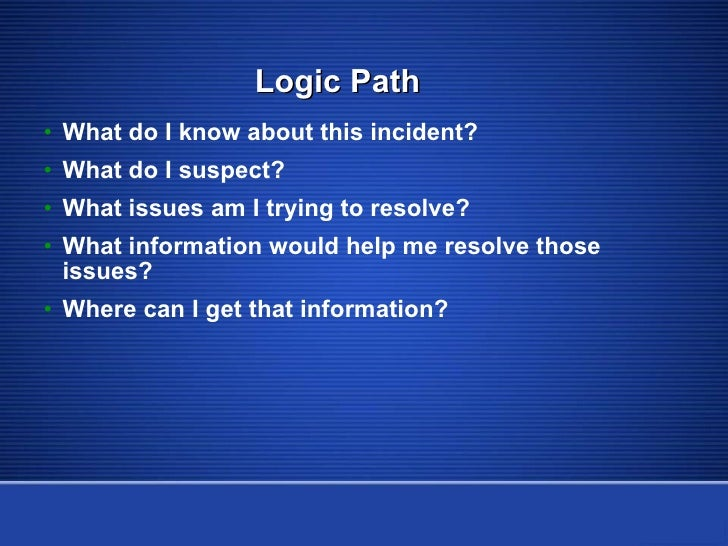 Insurance Claim Investigation