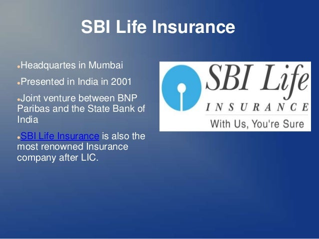 Best Term Insurance Companies In India