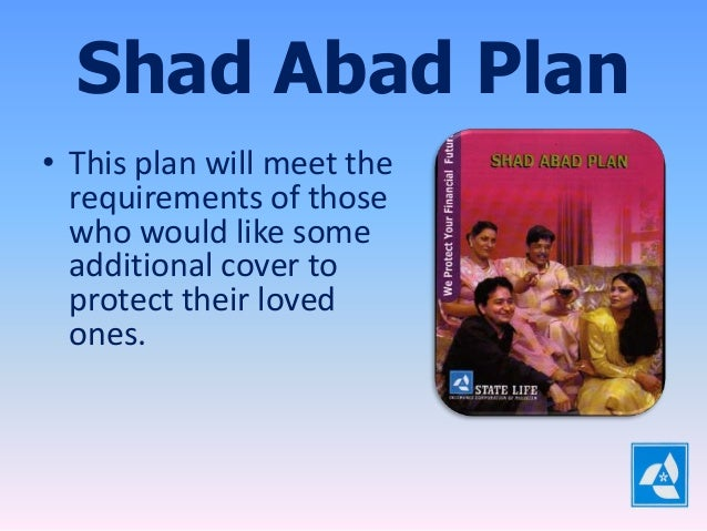 Image result for shad abad plan