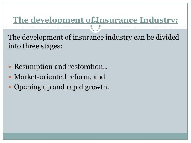 an analysis of the metlifes presence in the insurance industry Group insurance industry is  1 metlife group insurance markets analysis  based on 2008-2012  significant presence in the mass market.