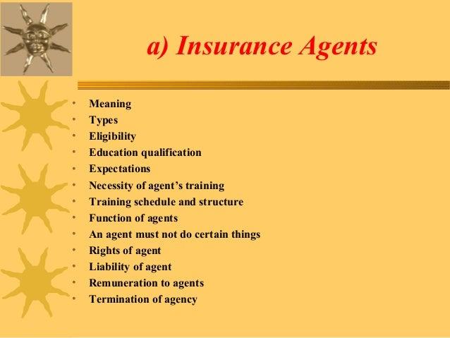 Insurance Eligibility Definition