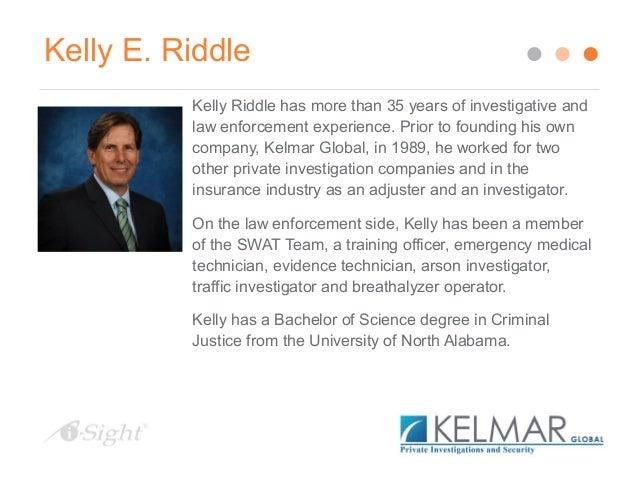 Investigating Insurance Fraud