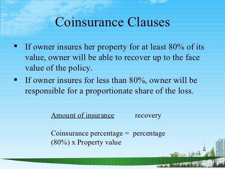Insurance law ppt @ bec doms