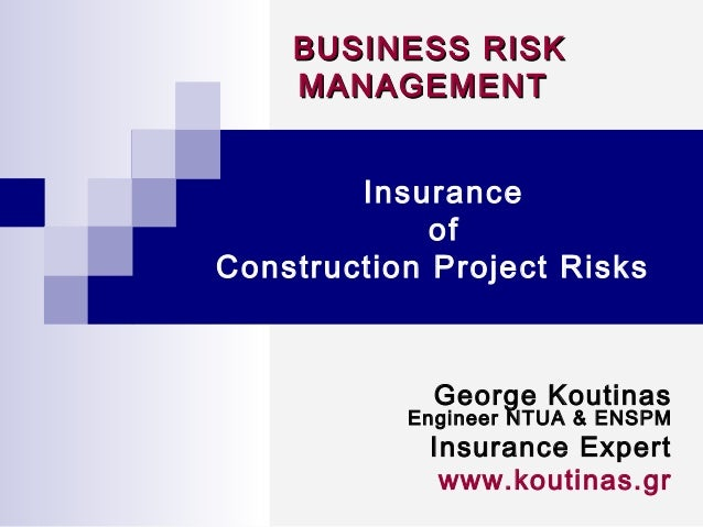 Insurance o construction projects for Homeowners insurance for new construction